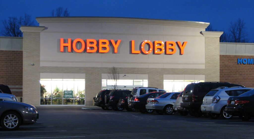 Christian Indiana companies may benefit from Hobby Lobby's outcome