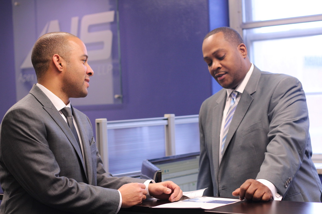 Technology firm provides solutions for small businesses