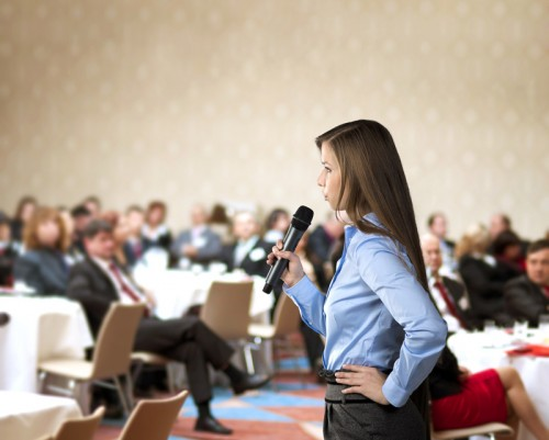 Strategies on mastering the art of public speaking
