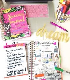 success journal 1