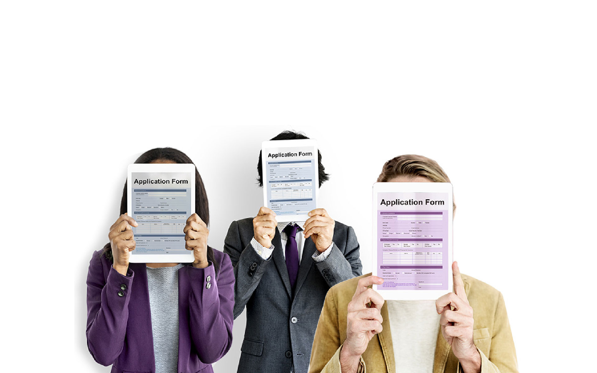 Indiana Minority Business Magazine Blind Recruitment